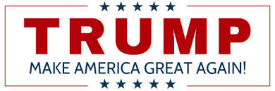 trump bumper sticker